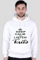Keep Calm TAITO Bluza męska