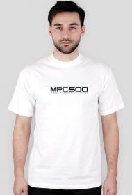 MPC 500 logo
