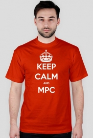 Keep calm and MPC