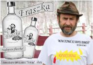 Plakat - Fraszka