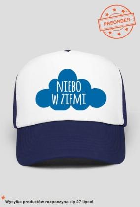 Niebo w ziemi - czapka