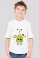 Jednooki potwór - koszulka chłopięca