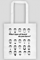 Beard Types Bag II