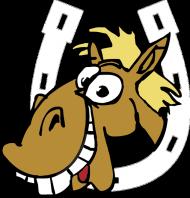 Koń Rafał