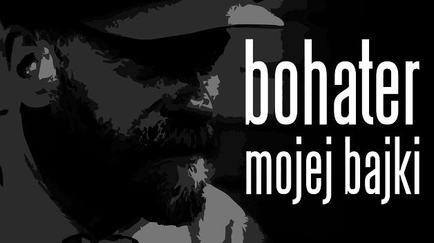 "Koszulka męska - ""Janusz Korczak - bohater mojej bajki"""
