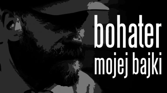 """Koszulka damska """"Janusz Korczak - bohater mojej bajki"""""""