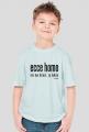 "Koszulka chłopięca ""Ecce homo"""