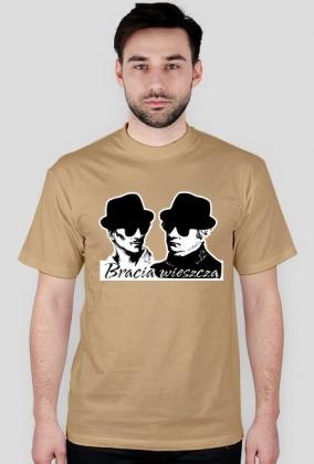 Bracia wieszczą, Słowacki, Mickiewicz, Blues Brothers