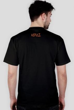 T-shirt Brzydki Zły Szczery 1