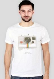 Polaroid - męska