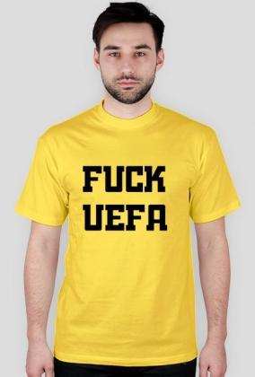 FUCK UEFA