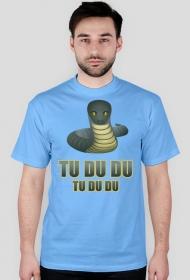 """""""Tu Du Du"""" - przód"""