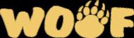 Woof Bear Paw