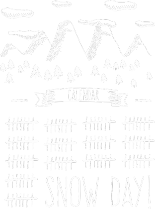 Bluza damska (rozpinana) - SNOW DAY (różne kolory!)