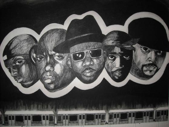 RIP – hip hop legends 2