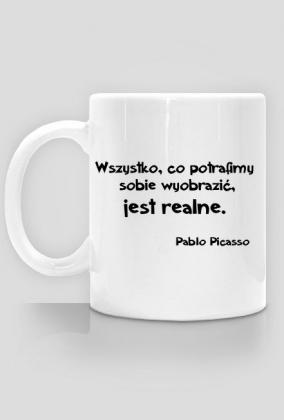 Kubek do kawy - Pablo Picasso