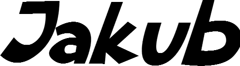 Maskotka Królik Jakub