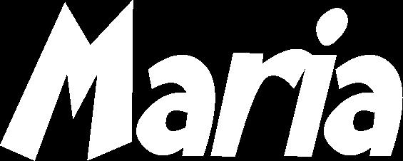 Przypinka Maria