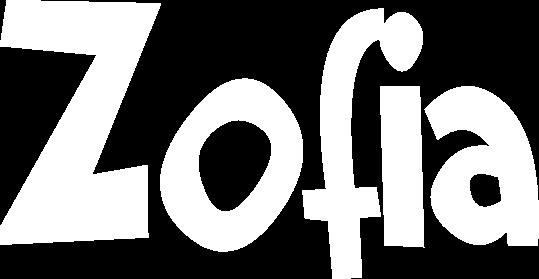 Przypinka Zofia