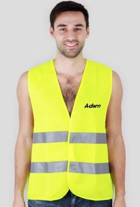 Kamizelka odblaskowa - Adam
