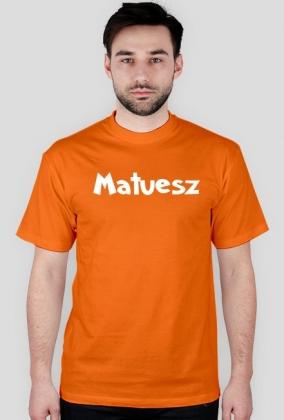 Koszulka Mateusz