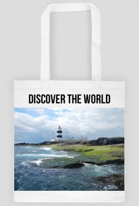 Discover the World - Irlandia