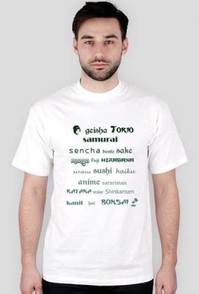 Japońskie słówka 1