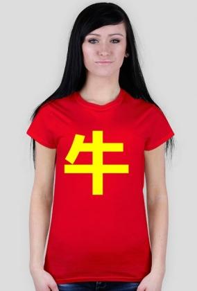 Zodiak. Chiny.