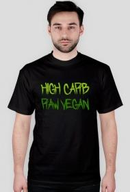 High Carb Raw Vegan - wysokowęglowodanowy witarianizm/surowy weganizm