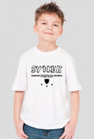 Synek mamusi - t-shirt