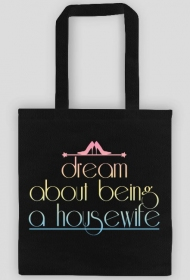 Housewife to be - torba