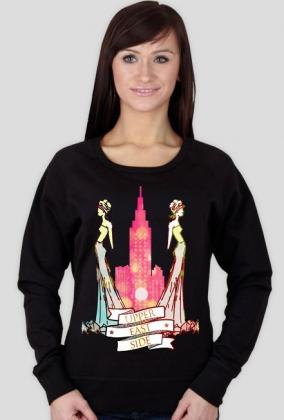 Upper East Side - damska bluza