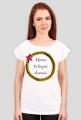 Dumna mama - t-shirt oversize