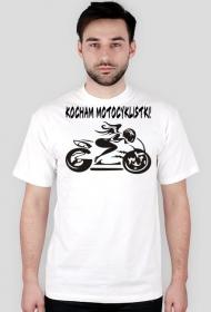 Kocham Motocyklistki !
