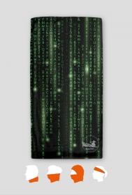 Komin - Matrix - koszulki informatyczne, koszulki dla programisty i informatyka