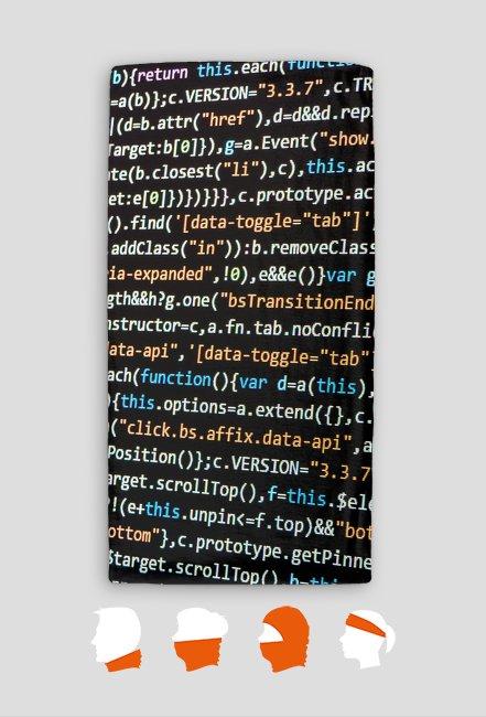 Komin - KOD - koszulki informatyczne, koszulki dla programisty i informatyka