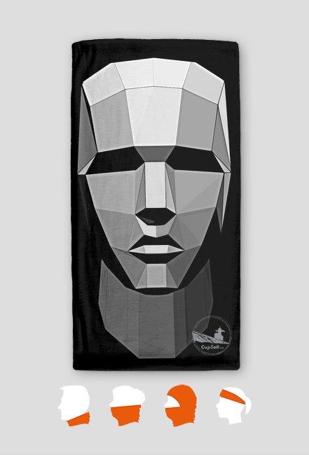 Komin - Robot 1 - koszulki informatyczne, koszulki dla programisty i informatyka