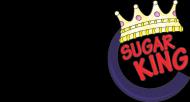 Sugarking - stickerss