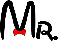 Walentynki - męska - MR. - koszulka