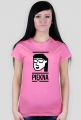 Piękna i Bestia - koszulki dla par - damska (havy)