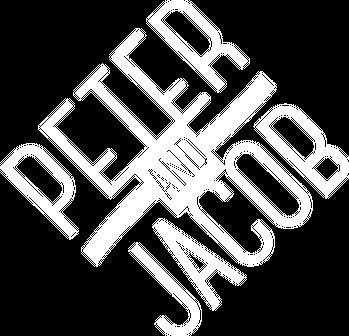 PeterAndJacob || męska