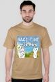 Koszulka z Cat Mario