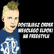 Koszulka - Order Eldoki