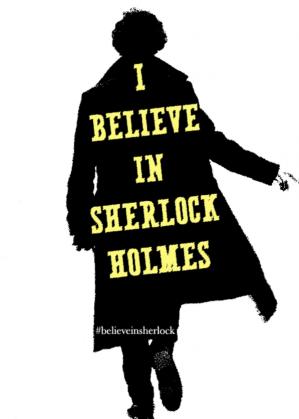 Koszulka Sherlock - dziecięca
