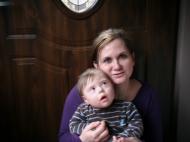 Kubek Mama i Wiktorek