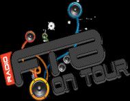 "Kubek ""Radio FTB On Tour"" - biały"