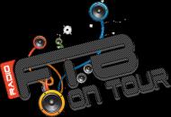 """Eko-Torba na zakupy """"Radio FTB On Tour"""" - różne wersje kolorystyczne"""