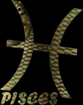 zodiak - RYBY