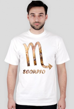 zodiak - SKORPION