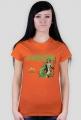 Koszulka damska Demeter - AIPA